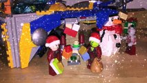 Lego Guardians of the Galaxy - Christmas Special Guardians of the Galaxy Display) DAY 16
