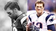 Camisa de Tom Brady é encontrada, junto com outra camisa roubada
