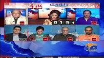 Opposition Unite Nahi Ho Sakti Kyonke Koi Nahi Chahay Ga K Imran Khan Hero Ban Jain- Irshad Bhatti