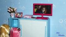 Mi etc. etcétera etc. alto pantalla LCD monstruo paraca el televisión Cómo hacer un led muñeca pullip barbie
