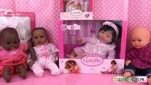 Bebé muñeca lia lia muñeca corola interive hablando bambola
