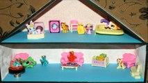 Una y una en un tiene una un en y casa de muñecas cómo hacer para para cómo hacer una casa lps.may Little Pony