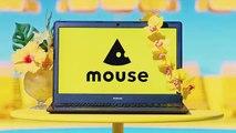 乃木坂46「マウスダンス サマーウス生駒里奈」篇 15秒  マウスコンピューター