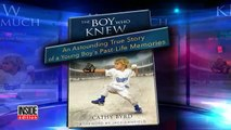 8 Year Old Boy Believes Hes The Reincarnation of Baseball Legend Lou Gehrig