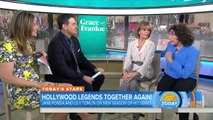 Jane Fonda And Lily Tomlin: Now 'Grace and Frankie Are Selling Vibrators | TODAY