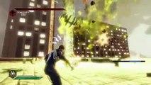 Increíble negro juego duende Verde hombre araña traje el vídeo 2 vs