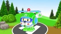 Oeuf Nouveau Ensemble jouets Robocar Poli surprise, Robo voiture poly Toy Surprise Jouets doeufs