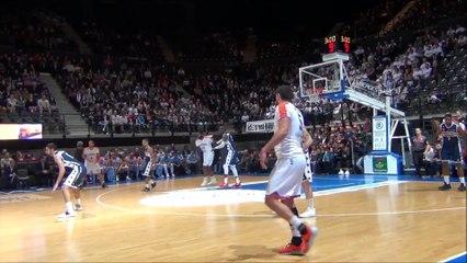 Boulazac Basket Dordogne - Charleville-Mézières