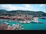 Ville de Nice – Quartiers Environnement – Ville cosmopolite Côte d'Azur Alpes Maritimes : Immobilier à vendre