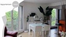 A vendre - Appartement - PARIS 18E ARRONDISSEMENT (75018) - 3 pièces - 66m²
