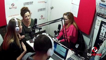 Paparazzi Pulso Deportivo con Jessi a traves de www.TuRitmo.com
