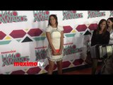Chloe Bennet 2013 TeenNick HALO Awards Orange Carpet Arrivals - Agents of S.H.I.E.L.D. Actress