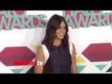 Nikki Reed 2013 TeenNick HALO Awards Orange Carpet Arrivals - Gorgeous Actress