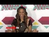 Tia Mowry 2013 TeenNick HALO Awards Orange Carpet Arrivals - Instant Mom