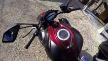 2016 Kawasaki Sugomi Z1000 ride out Moto chat
