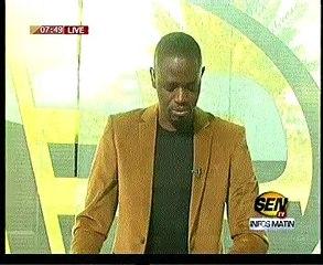 Ndéné Ndiaye disait  » Kouy Transhumé amo Diome, dagn la wara fétal nga dé « .