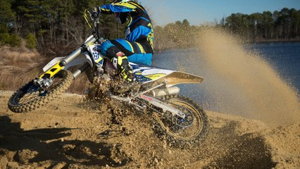 Andrew DeLong Talks About 2016 & Upcoming 2017 Race Season