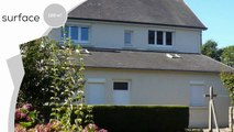 A vendre - Maison - Ploubezre (22300) - 6 pièces - 120m²