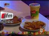 Yeewu Leen - 12 Février 2015 - Cuisine avec Alphie, Recette de Samoussa