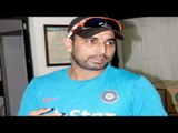 Mohammed Shami's family allegedly targeted for cow slaughter