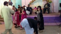 Peshawar Bannu DJ Program Party Girls Dance on Pashto Music