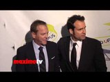"""Kiefer Sutherland and Jason Patric """"Stand Up For Gus"""" Benefit Event Red Carpet"""