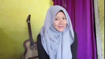Tutorial Hijab Segi Empat Simple dan Cantik #NMY Tutorial Hijab