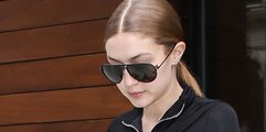 New Look Gigi Hadid Raises Concern Over Extreme Weight Loss!
