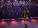 Smackdown vs Raw 2008 marcus cor von entrance ps3
