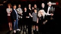 Exclusif : La famille Addams nous joue un extrait de sa comédie musicale