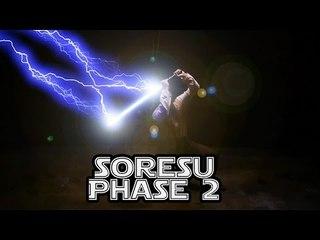 Force Storm Academy: Soresu Phase 2