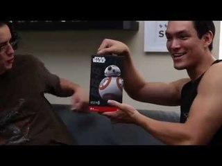 Force Storm: BB-8 Unboxing