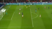Julian Draxler  Goal HD - Paris SG 1-0 Monaco 26.04.2017