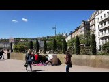 Eric Louzil & Echelon Studios present France Travelogue - Episode 19: Lyon Center