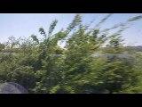 Eric Louzil & Echelon Studios present France Travelogue - Episode 17: TGV to Lyon Last Stretch