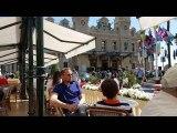 Eric Louzil & Echelon Studios present France Travelogue - Episode 9: Monaco Coffee