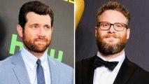 Seth Rogen & Billy Eichner in Talks to Voice Timon and Pumbaa in Jon Favreau's 'Lion King' | THR News