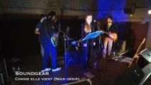 """Thau Rock 2017 : Soundgear – """"Comme elle vient"""" de Noir Désir"""