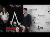 Elijah Wood Assassin's Creed IV Black Flag Launch Party Hosted by Elijah Wood