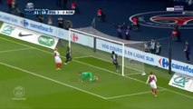All Goals & Full Highlights - PSG 5-0 AS Monaco - 26.04.2017 HD