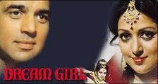 O Raja Babu - Dream Girl - Hema Malini - Dharmendra - Lata - 1080p HD - Video