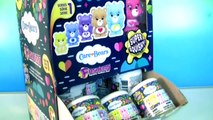 CARE BEARS FASHEMS FULL CASE NEW Collection of 35 Mashems Squishy Surprise Toys for Kids by Funtoys-7cX