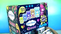 CARE BEARS FASHEMS FULL CASE NEW Collection of 35 Mashems Squishy Surprise Toys for Kids by Funtoys-7cX6z-