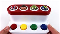 Baby Learn Colors, Paw Patrol Super Pups Preschool Kids Baby Wooden Toys, Learn Colours, Kids-mZsT1I
