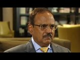 Ajit Doval denies saying 'Indo-Pak talks cancelled' to National daily over Pathankot attack