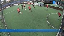 Faute de Bastien - TOURS FC SASP Vs BRASSERIE L'UNIVERS - 26/04/17 20:00