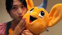 (160614) 小栗 有以(AKB48 チーム8) - SHOWROOM