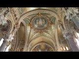 Eric Louzil & Echelon Studios present France Travelogue - Episode 23: Lyon Church Int.
