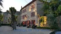 Eric Louzil & Echelon Studios present France Travelogue - Episode 28: Lyon's Auberge de l'ile Barbe