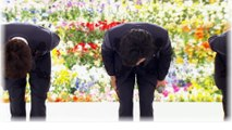 スマスマ最終回 中居カメラに背を向け涙ぬぐう SoftBankのお父さん→SMAPにメッセージ 【涙腺崩壊】 『世界に一つだけの花』 後 ラストシーン SMAP×SMAP最終回